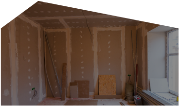 Rebuild/Drywall & Paint Services