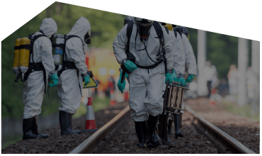 Asbestos & Biohazard Remediation