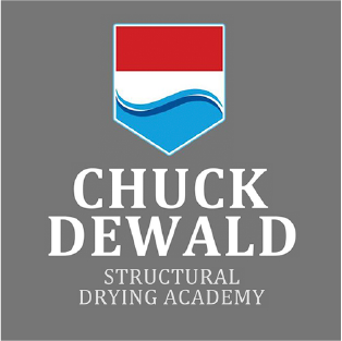 Chuck DeWald Structural Drying Adademy