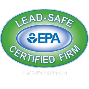 Lead-Safe Certified EPA
