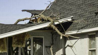 Midwest Home Damage